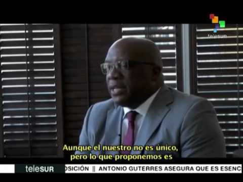 WATCH Video: Prime Minister Dr. Hon. Timothy Harris ...